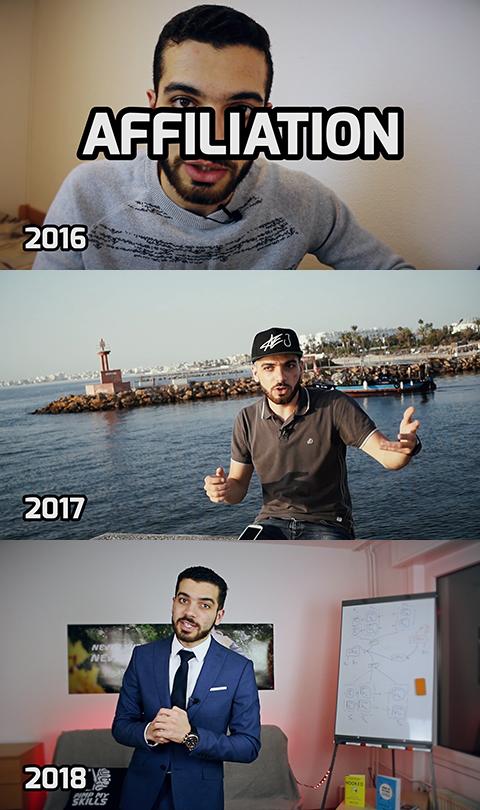 niche-evolution