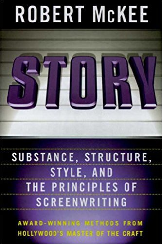 Story Style, Structure, Substance, and the Principles of Screenwriting