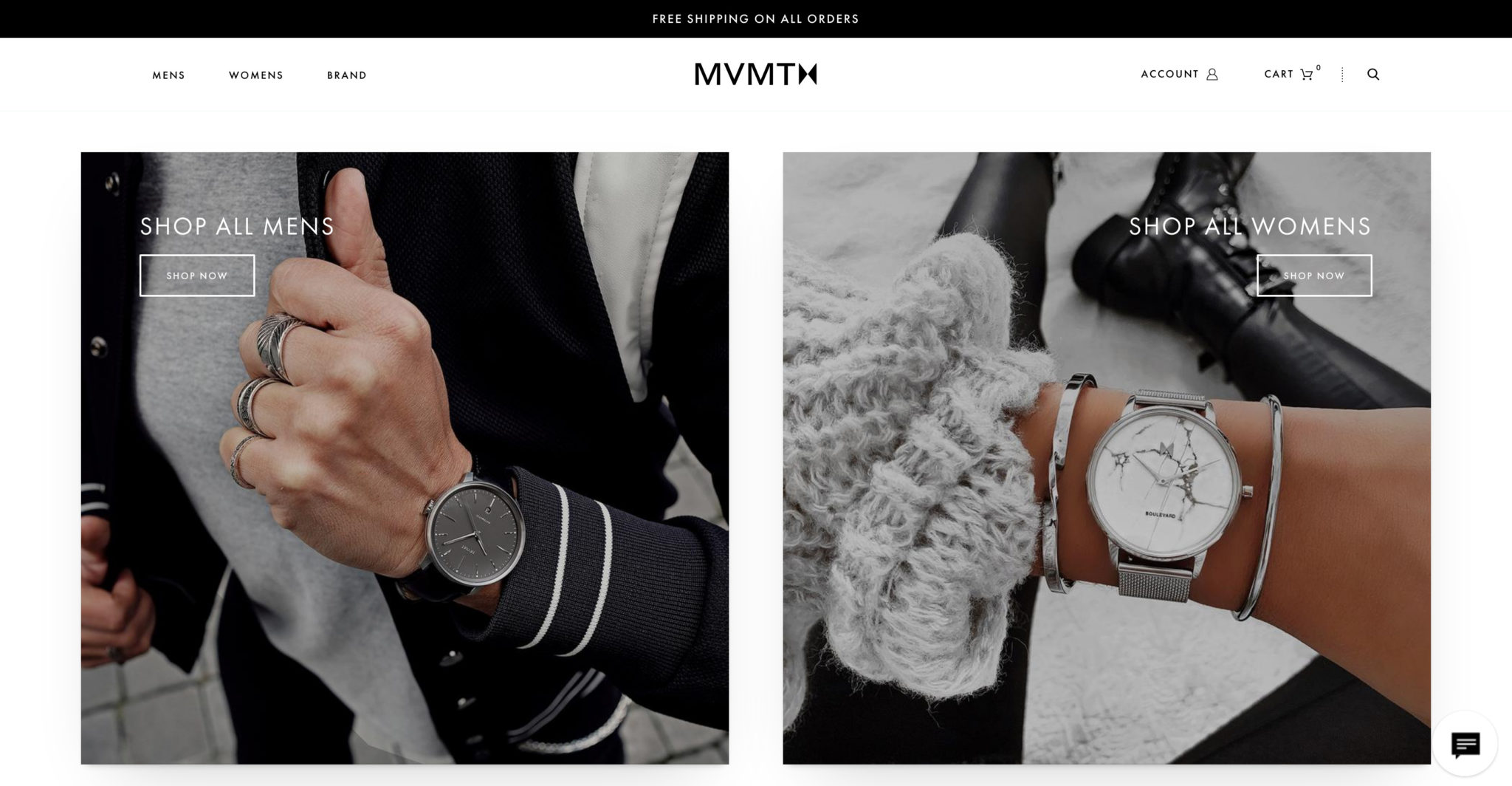 MVMT Premium Watches, Sunglasses Accessories