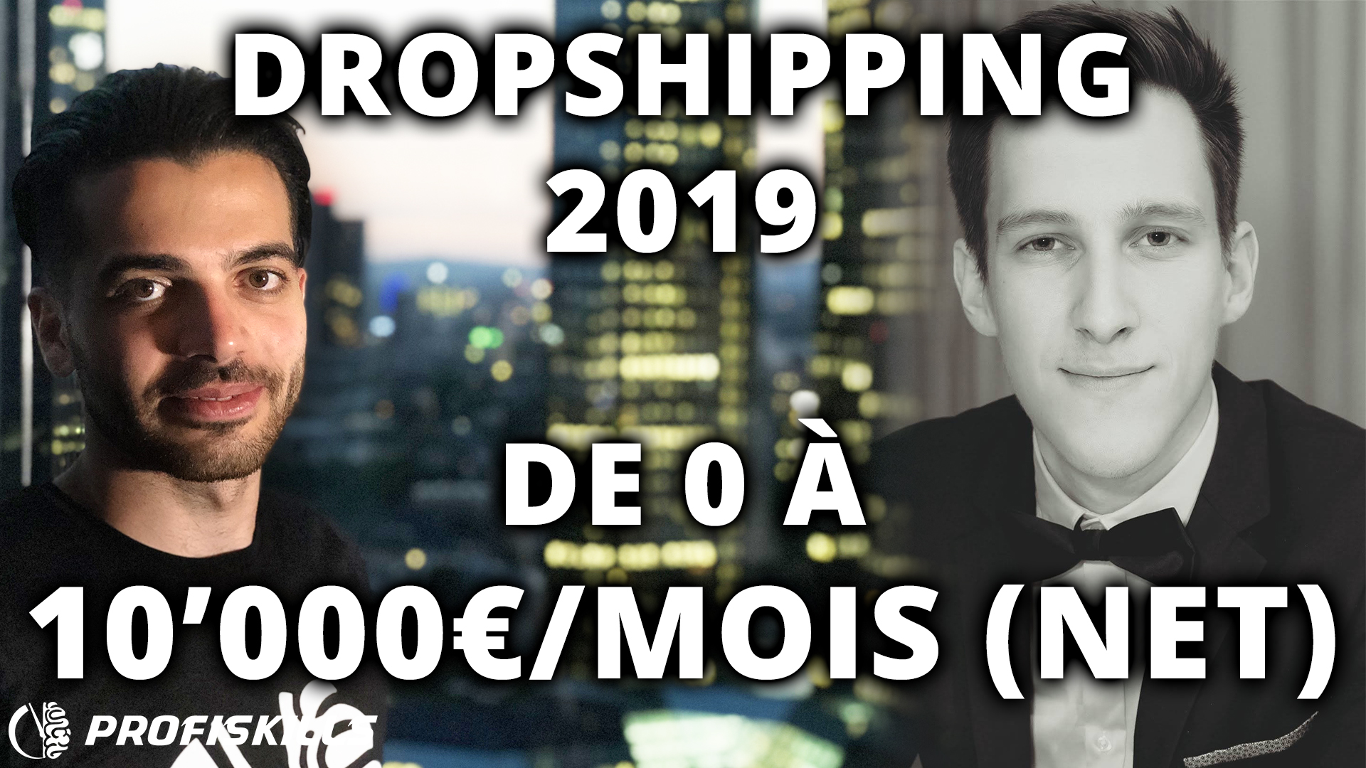 Dropshipping Shopify Aliexpress 2019 – 5 Choses À Savoir (feat. Nath)