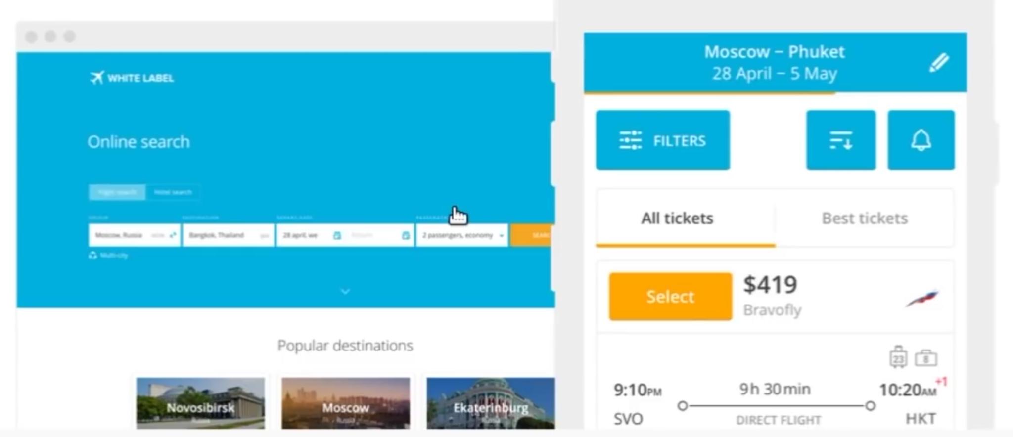 affiliation voyage moteur de recherche travel payouts