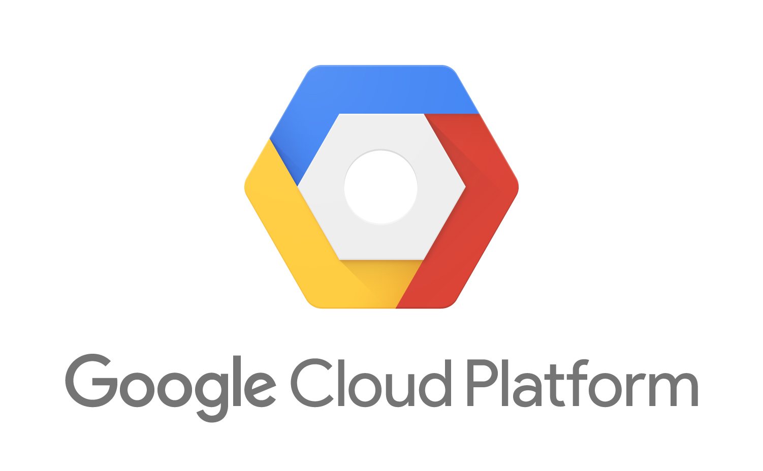 Logo Google Cloud Platform
